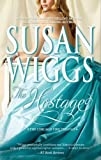 Front cover for the book The Hostage by Susan Wiggs