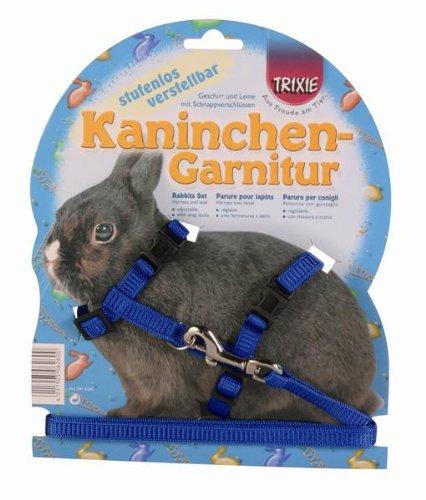 Kaninchen-Garnitur, stufenlos verstellbar TRIXIE