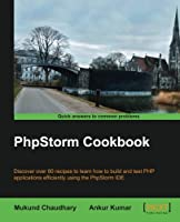 PhpStorm Cookbook Front Cover