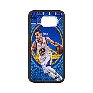 Stephen Curry Cover Case For Samsung Galaxy S6 CC29E0810