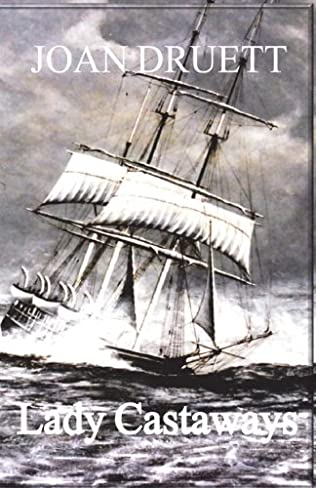 book cover of Lady Castaways