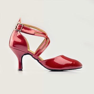 2cb6f1dcfe21d6 Frauen moderne Schuhe Erwachsene weichen Boden GB Waltz Schuhe Die ersten  beiden