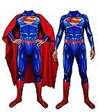 CosplayLife New 52 Superman (L)