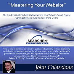 Mastering Your Website