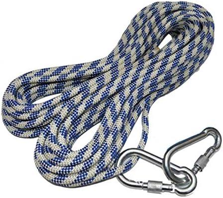 Cuerdas de escalada 8 mm cuerda de rescate para medidas de ...