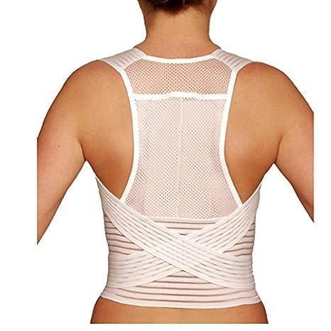 Hydas 1505.1.01 - Cinturón de apoyo para la espalada y la cintura, talla S: Amazon.es: Salud y cuidado personal