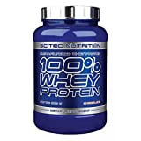 Scitec Nutrition 100% Whey Protein 920g Chocolate