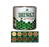 Briwax Original Furniture Wax 7 Lbs - Ebony
