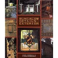 Bungalow Details: Exteriors