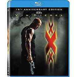Xxx [Blu-ray]