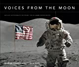 Voices from the Moon, Andrew Chaikin and Victoria Kohl, 0670020788