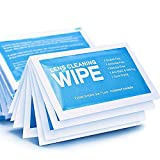 Monitor Wipes - Pre-Moistened Electronic Wipes, Surface Cleaning for Computers, Cell Phones, Sunglasses, LCD Screens,...
