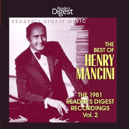 The Best of Henry Mancini: The 1981 Reader's Digest Recordings Vol. 2