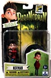 ParaNorman SDCC Comic Con Exclusive 4 Inch Figurine Norman