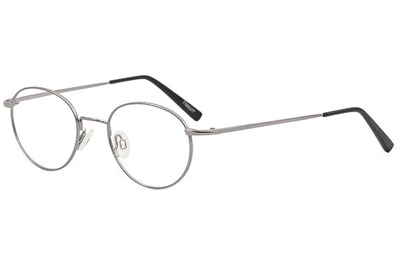 2e5b69242f5 Image Unavailable. Image not available for. Color  Flexon Flexon Edison 600  Eyeglasses ...