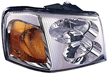 51%2BY8V6usaL._AC_UL360_SR360249_ amazon com gmc envoy replacement headlight assembly 1 pair