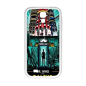 DR.WHO Daleks Phone Case for Samsung Galaxy S4 Case