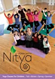 oster cable - Yoga with Nitya; 4 Kids Yoga Classes on 1 Disc