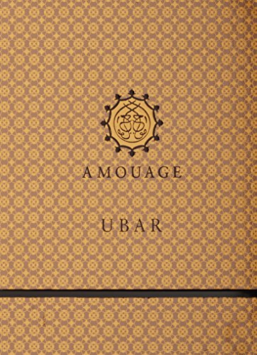AMOUAGE Ubar Women s Eau de Parfum Spray