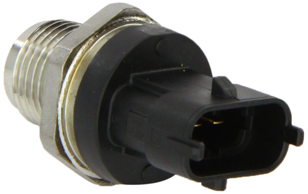 Bosch 0 281 002 907 Sensor, presià ³ n de combustible presión de combustible 0281002907