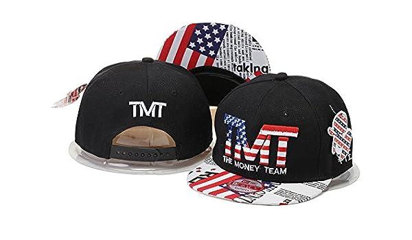 TMT arce la Liga Heather ajustable Cap Ultra Rare gorra sombrero: Amazon.es: Deportes y aire libre