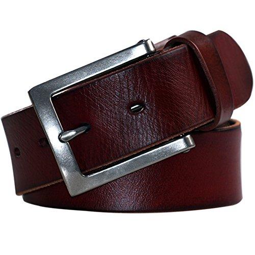 Denim Leather - 2