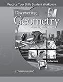 Discovering Geometry: Practice Your Skills Student Workbook