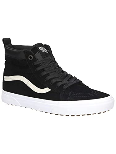 52d93e026 Vans Sk8-Hi MTE Trainers Navy  Amazon.co.uk  Sports   Outdoors