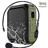 HW HAOWORKS Portable Voice Amplifier Image
