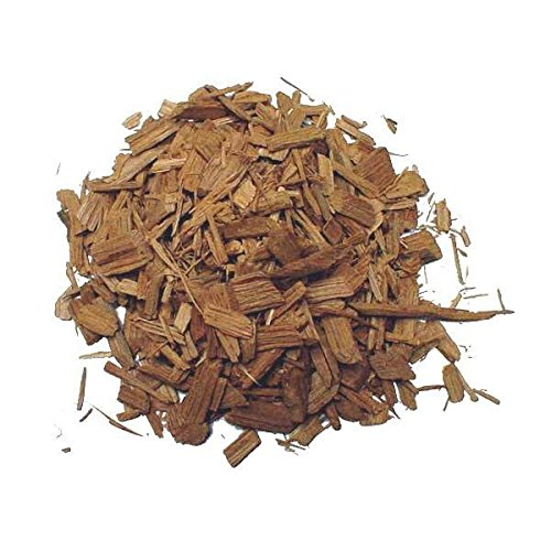'Moonshiners Choice' American oak wood chips medium (40 g) MoonshinersChoice®