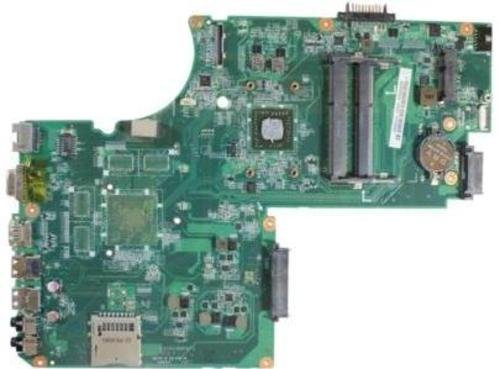 Refurb Processor Board - Toshiba A000243220 Motherboard with AMD A4-5000 1.5 GHz Processor for Satellite C75D Laptop (Certified Refurbished)
