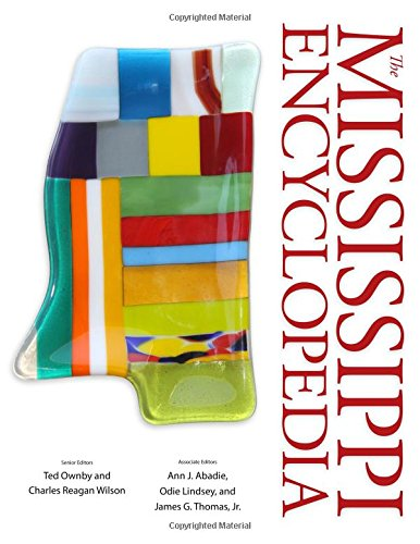 The Mississippi Encyclopedia