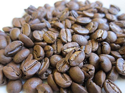 5 lbs of Authentic, 100% Certified Jamaica Blue Mountain Coffee (Dark Roast)