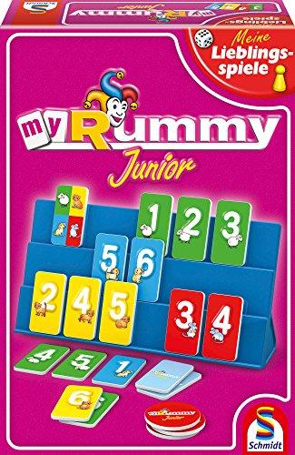 Schmidt Spiele  MyRummy Junior