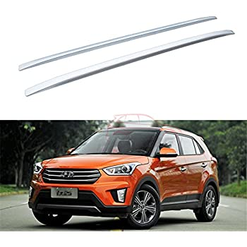 Amazon Com Fit For Hyundai All New Creta 2017 2 Pcs