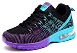 Odema Women's Athletic Running Sneakers Fitness Workout Gym Jogging Walking Shoes
