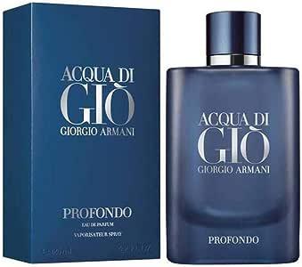 Giorgio Armani Acqua Di Gio Profondo Eau De Parfum Spray 125ml/4.2oz