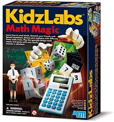 4M - Math Magic, Juguete Educativo (004M3293): Amazon.es: Juguetes y juegos