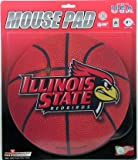 Illinois State Redbirds Mouse pad