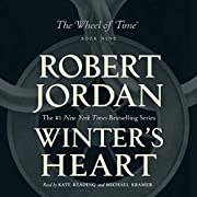 Winter's Heart: Wheel of Time, Book 9 –…
