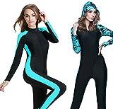 Scuba Snorkeling Swim Lycra Skin Full Su
