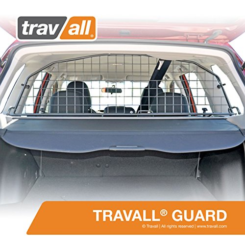 SUBARU Forester Pet Barrier (2008-2012) - Original Travall Guard TDG1181 [MODELS WITHOUT SUNROOF ONLY] by Travall