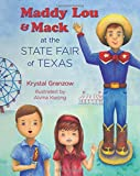 Maddy Lou & Mack at the State Fair of Texas (Maddy Lou and Mack)