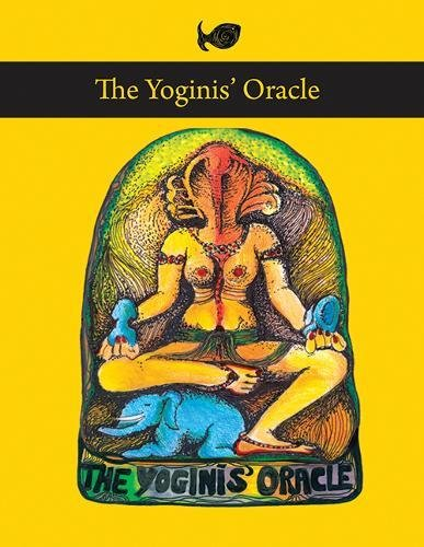 Download The Yoginis' Oracle ebook