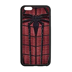Customize iphone 6 Case, 4.7 inch , Spider Man Snap On Cover Protector TPU For iphone 6