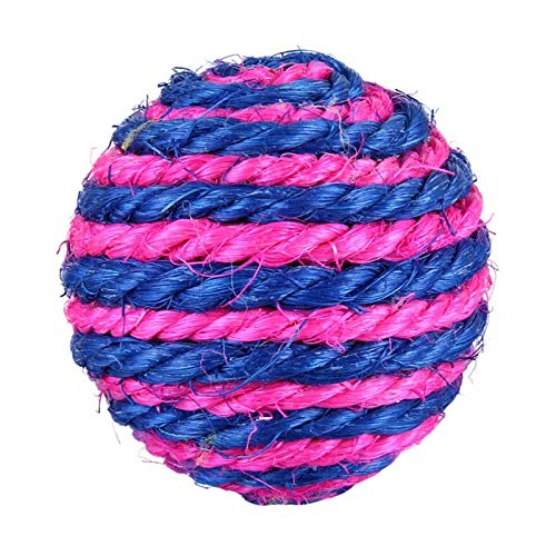 Amazon.com : Best Quality 12pcs Small Mini Playing Mouse Ball Catnip cat Toys Gifts for Cats Dogs Kitten Value pet Toys Set : Pet Supplies