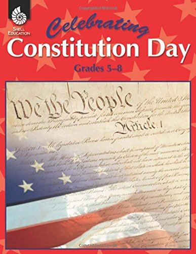 Celebrating Constitution Day (100th Day Of School Activities For Second Grade)