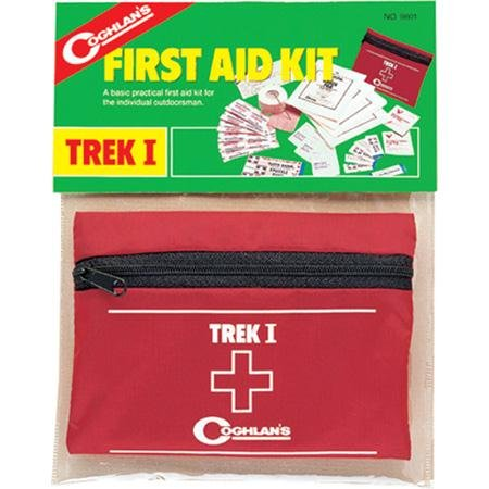 Trek I First Aid Kit Trek I