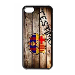 iPhone 5C Phone Case Barcelona FC SA82781