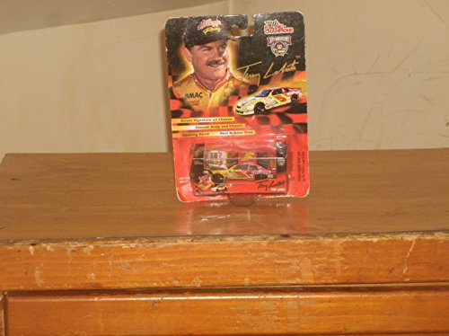 Terry Labonte - Racing Champions - 1998 - NASCAR 50th Anniversary - No. 5 Kellogg's Chevrolet Monte Carlo - 1:64 Scale Die Cast Replica Collector Car